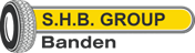 Logo S.H.B. Group