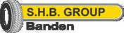Logo S.H.B. Group