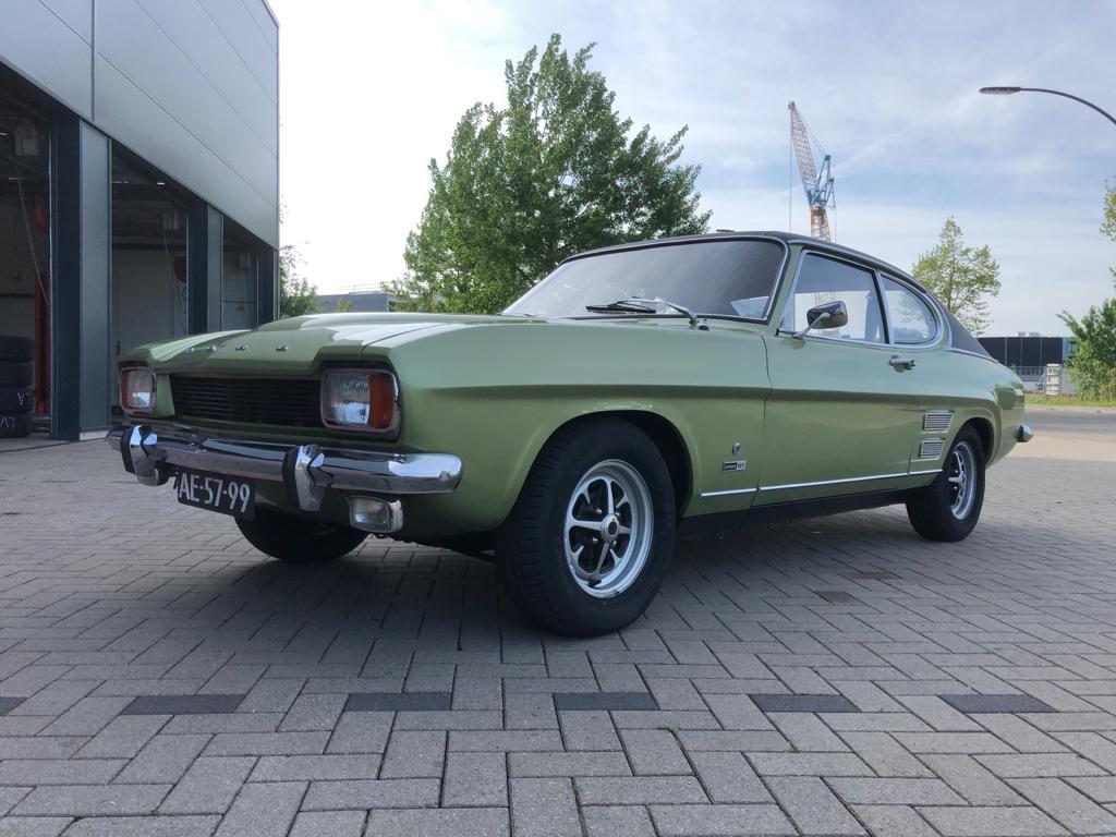 Opel HBS